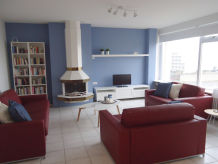 Holiday apartment Oceania