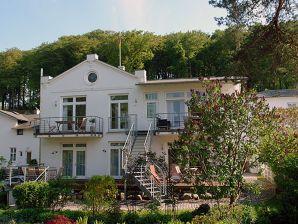 Ferienwohnung Mönchgut Villa Ravensberg