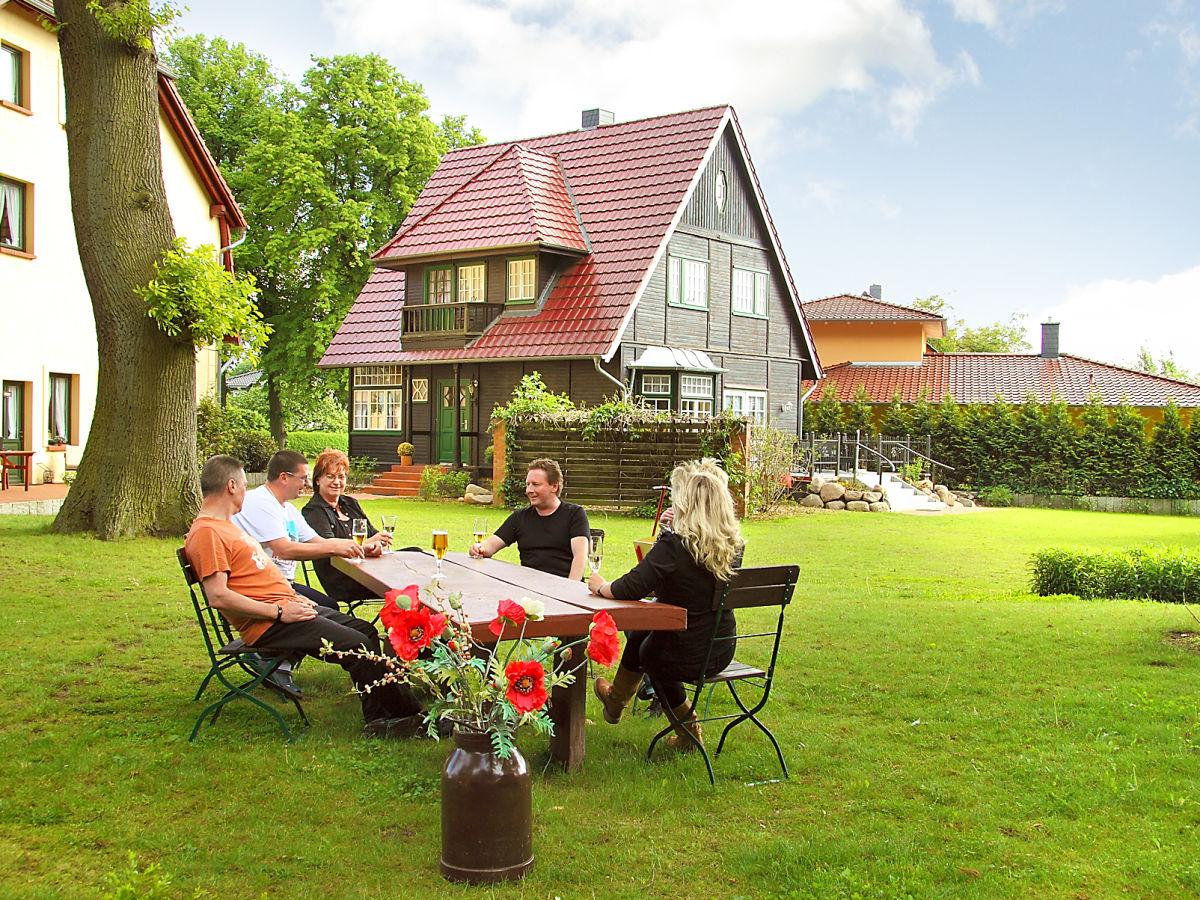 ferienwohnung landhausperle m ritz mecklenburg. Black Bedroom Furniture Sets. Home Design Ideas