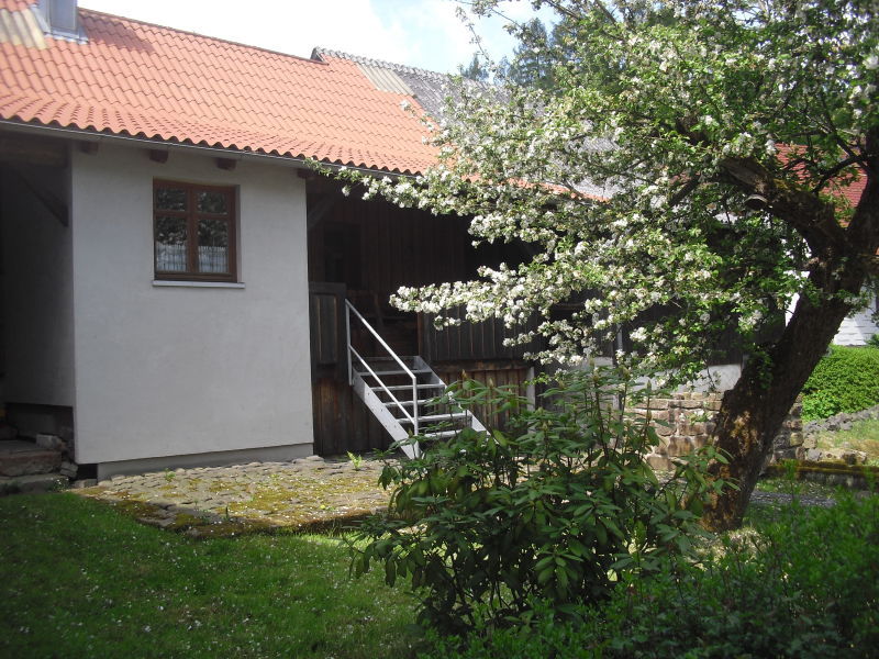 Ferienhaus Haus Anna