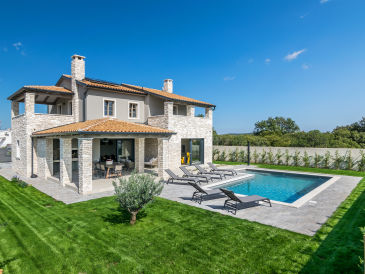 Villa Monte Pula