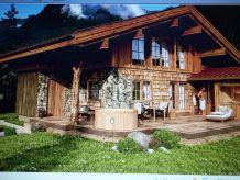 Berghütte Wildererhütte