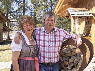 Ihr Gastgeber Karl Heinz Moll
