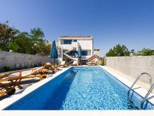 Ferienwohnung Villa Ana Ferienwohnung 1