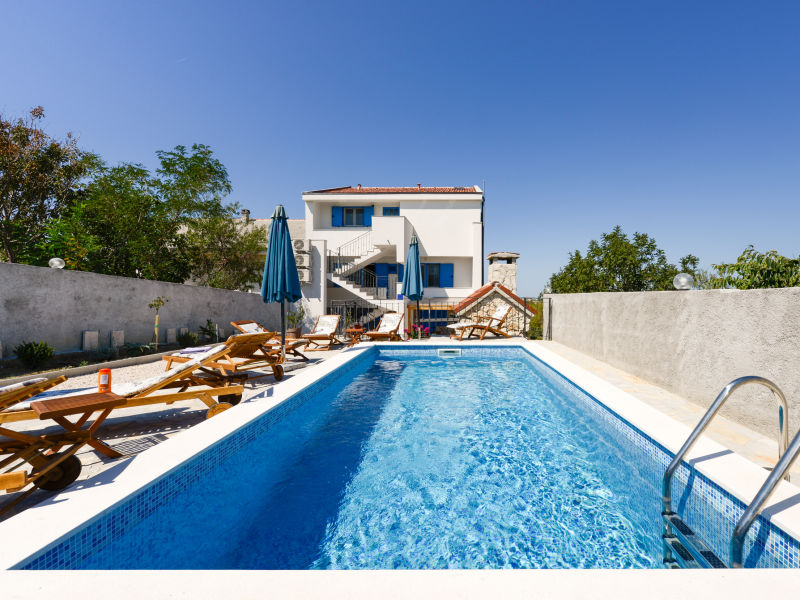 Villa Ana Ferienwohnung 1