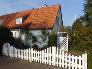 Ferienhaus Kleenes Strander Häuschen