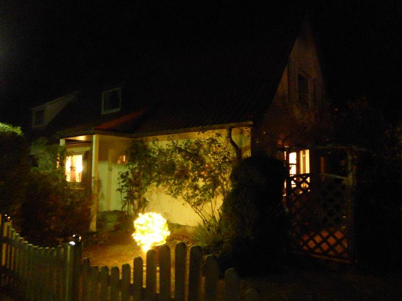 Holiday house Kleenes Strander Häuschen