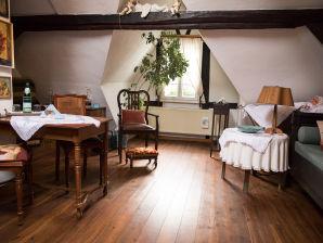 Ferienwohnung Schlafstübchen Dachnest