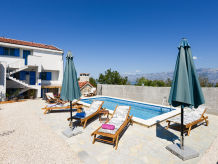 Ferienwohnung Villa Ana Ferienwohnung 2