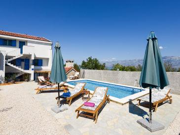 Villa Ana Ferienwohnung 2