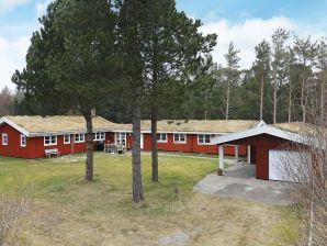 Ferienhaus Ålbæk, Haus-Nr: 99307