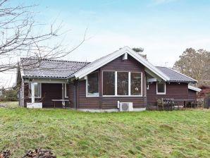 Ferienhaus Nykøbing Sj, Haus-Nr: 95761