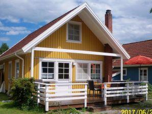 Ferienhaus Haus Buntspecht