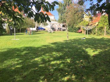 Ferienhaus Waren/Müritz