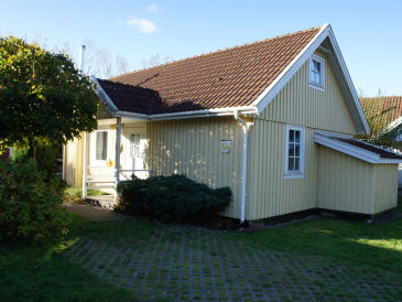 Ferienhaus Schwedenhaus Lotta