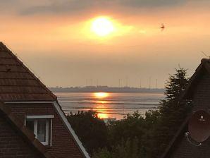 Ferienwohnung Nordsee Park Dangast - Penthouse Sundowner 2/10