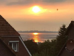 Ferienwohnung Penthouse Sundowner 2/10 - Nordsee Park Dangast