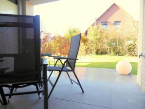 Ferienwohnung Nordsee Park Dangast - Apartment Kukshörn 2/3