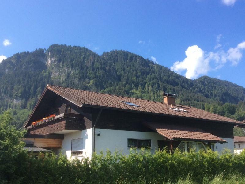 Ferienwohnung Falkenstein Haus Gröger