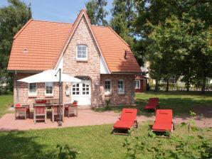Ferienhaus Eichenwald