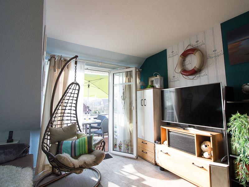 Holiday apartment Kleine Robbe Paula