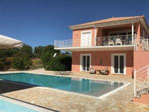 Ferienwohnung Villa Itia