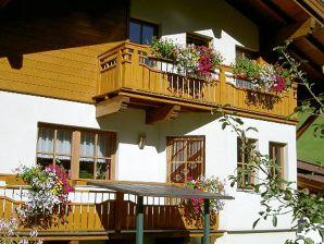 Ferienwohnung Haus Hohe Tauern