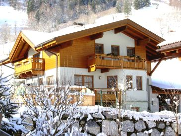 Holiday apartment Haus Hohe Tauern