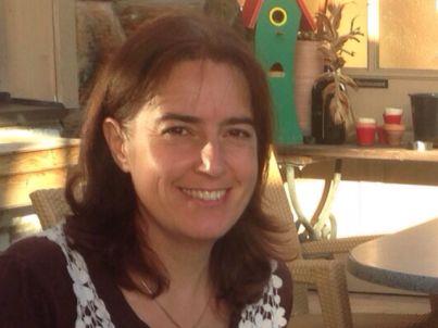 Ihr Gastgeber Monika Lochner