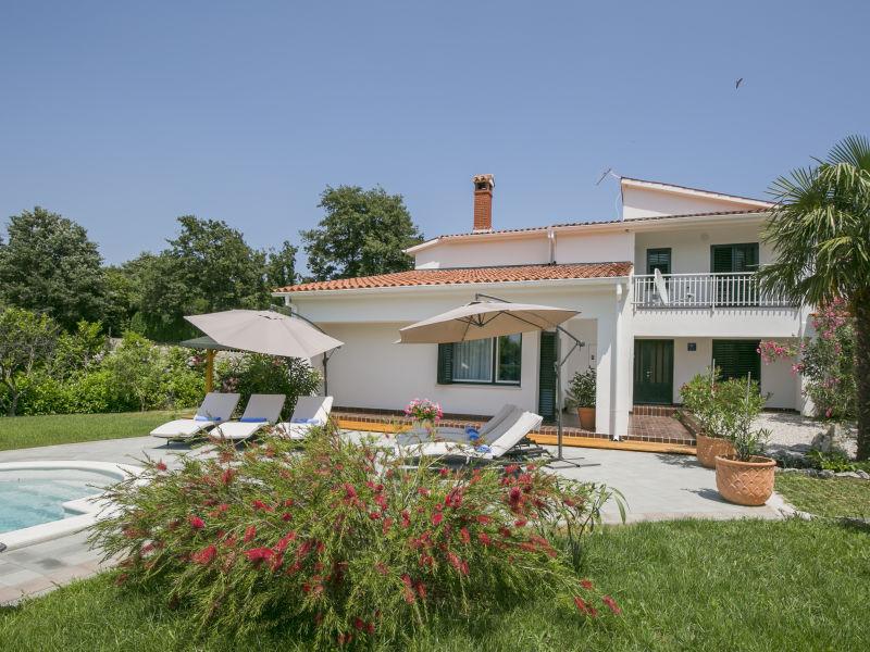 Ferienhaus Villa Lena