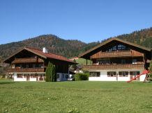 Ferienwohnung Haus Enzian