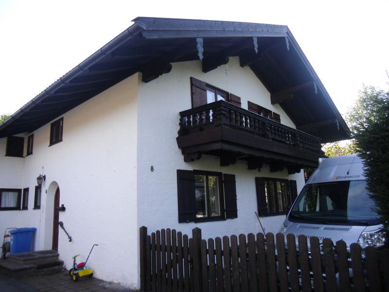 Ferienwohnung im Haus Breitenberg