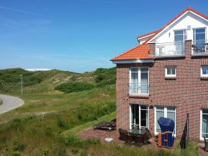 Ferienhaus Strandvilla Langeoog