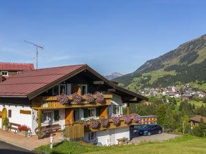 Holiday apartment Landhaus Michl
