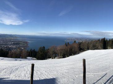 Ferienwohnung Maisonette am See