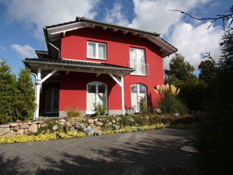 Ferienhaus Haus Rubin