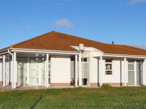 Ferienhaus Sternschnuppe-Rügen