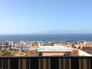 Holiday apartment Playa i Sol