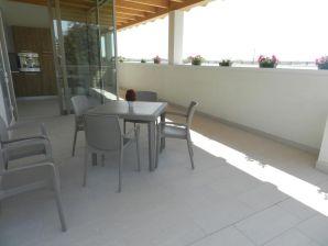 Ferienwohnung Penthouse Mina 1