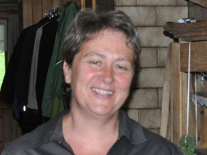 Ihr Gastgeber Maria Eberle