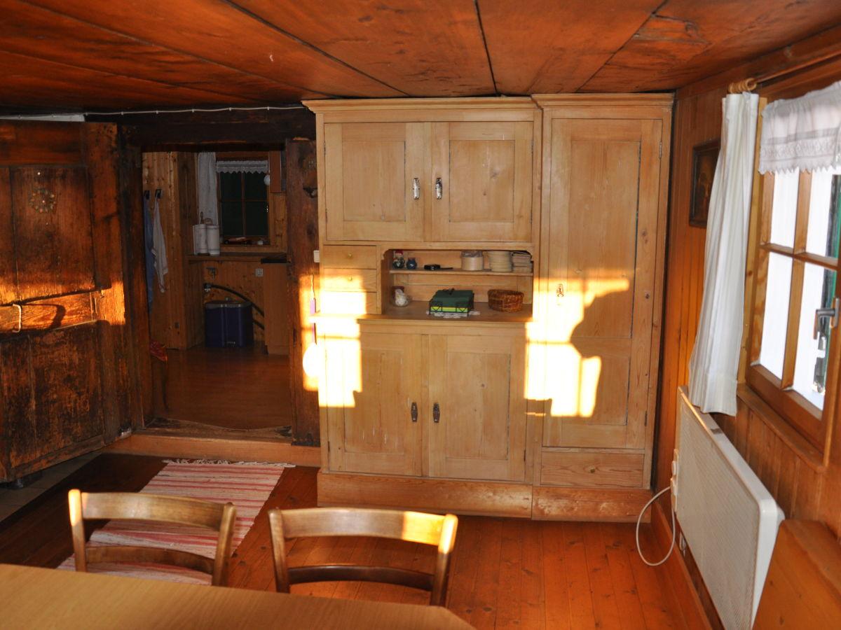 ferienhaus ferienh tte gai weg bregenzerwald frau maria. Black Bedroom Furniture Sets. Home Design Ideas