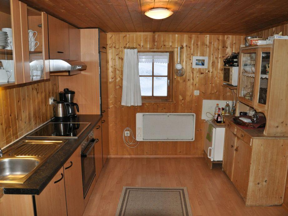 ferienhaus ferienh tte gai weg bregenzerwald frau maria eberle. Black Bedroom Furniture Sets. Home Design Ideas