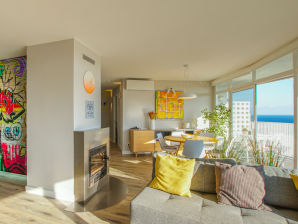 Ferienwohnung Luxury Sun