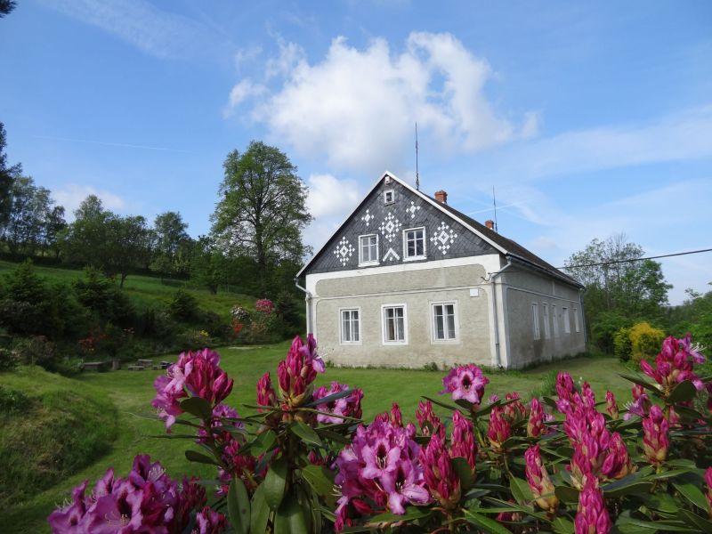 Ferienhaus Beatrice