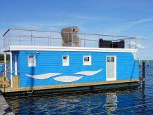 Hausboot STERN V