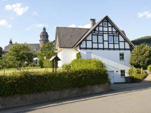 Ferienwohnung Holthausen