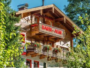 Apartment Babsi-Alm Typ C