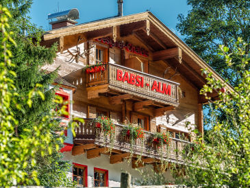 Apartment Babsi-Alm Type C