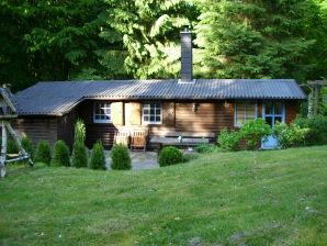 Ferienhaus Ostsee-Waldhaus