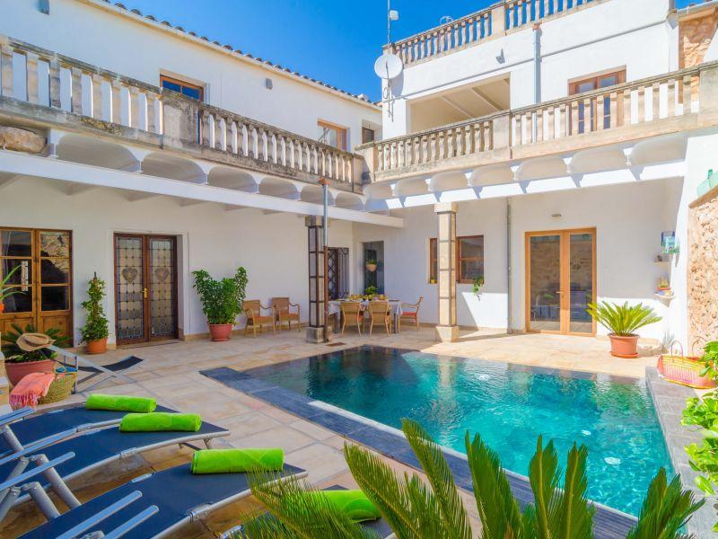 Villa Sa Creu